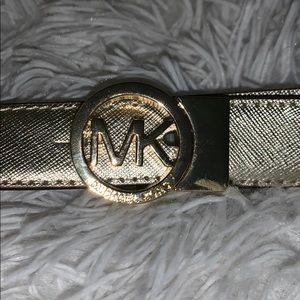 Michael Kors Women Belt